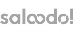 saloodo logo grey