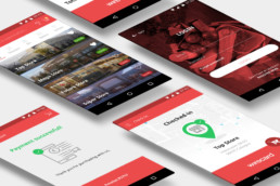 screenshots IOT store for android