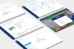 screenshots metro inbound pricing solution