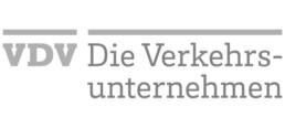 Verband Deutscher Verkehrsunternehmen logo