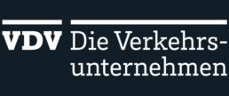 VDV logo dark