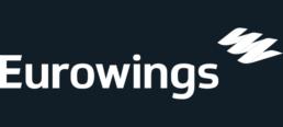 eurowings logo dark