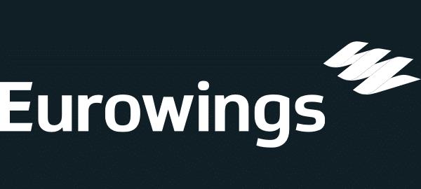 MobiLab Customer - eurowings logo dark