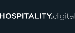 hospitality digital logo dark