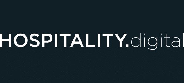 MobiLab Customer - hospitality digital logo dark