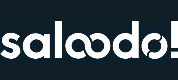 MobiLab Product - saloodo logo dark