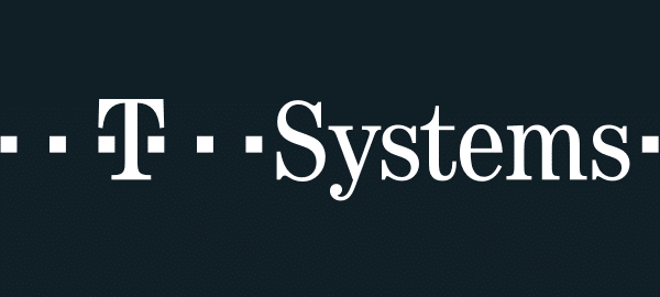 MobiLab customer - t systems dark logo dark