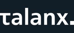 talanx logo dark