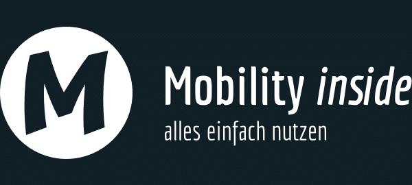 MobiLab Customer - mobility inside logo dark
