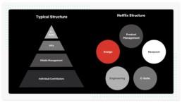 netflix structure