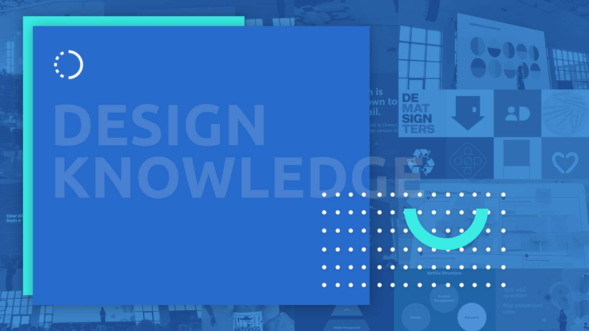 Design Knowledge - The World's Best Software Designers - Inspirations | MobiLab