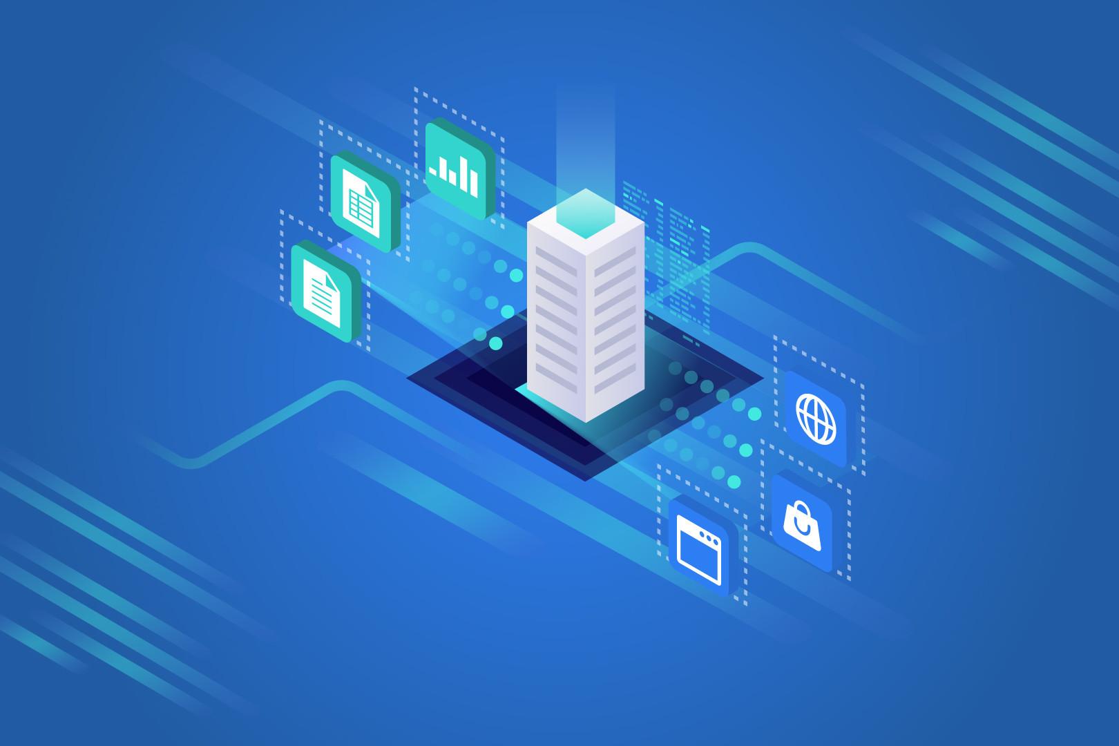 Master Data Management and Integration Platform | MobiLab