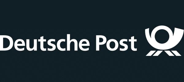 MobiLab Customer - deutsche post logo
