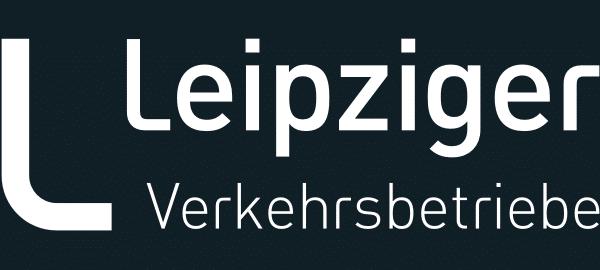 leipziger verkehrsbetriebe logo