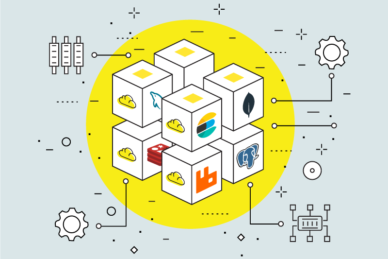 Cloud Managed Service - Managed Data Service for Stackit - MobiLab