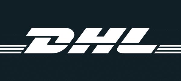 MobiLab Customer - dhl logo