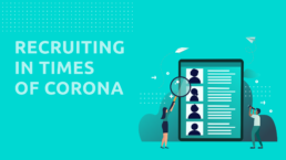 Recruiting in times of Corona - MobiLab Blog