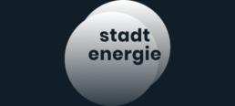 Stadtenergie logo