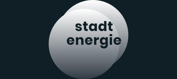 MobiLab Customer - Stadtenergie logo