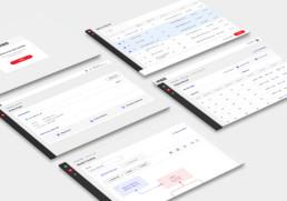 lanxess product innovation platform screenshots