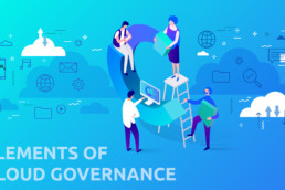 Elements of Cloud Governance