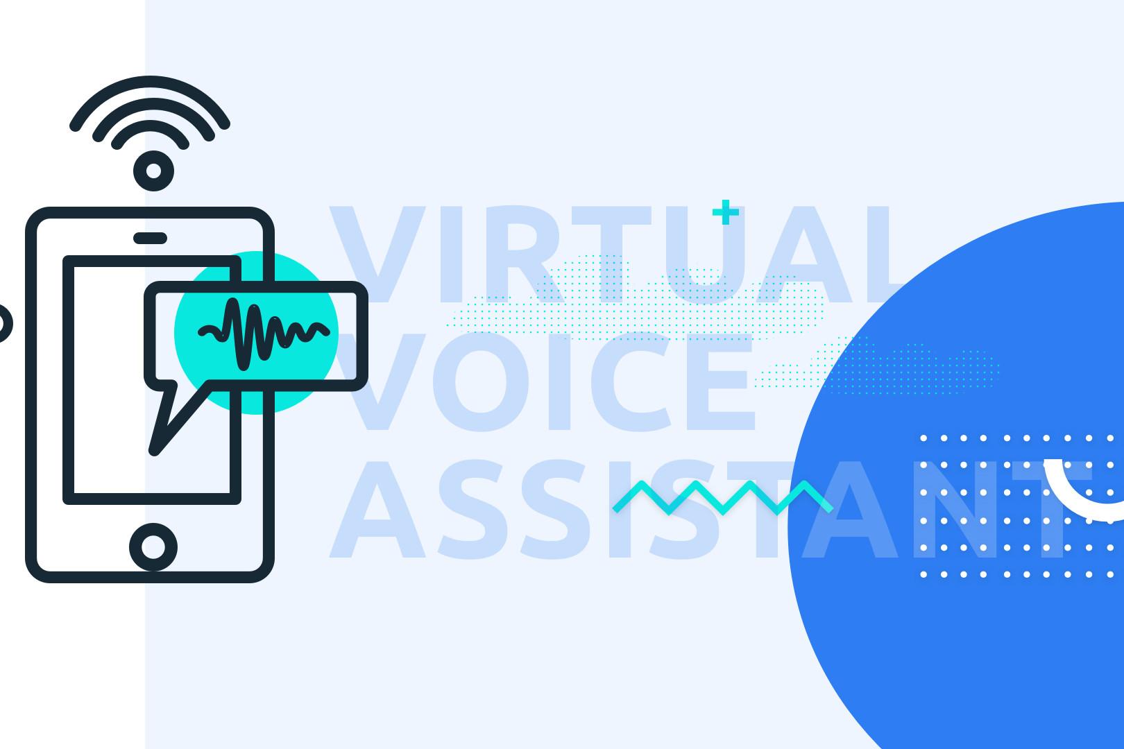 Software Design - virtual voice assistant