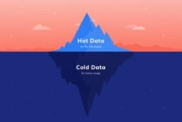 archivum hot cold data